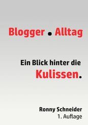 Blogger Alltag (eBook, ePUB)