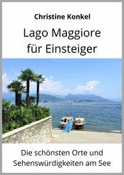 Lago Maggiore für Einsteiger (eBook, ePUB)