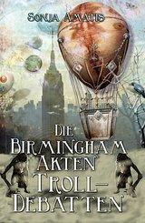 Die Birmingham-Akten (eBook, ePUB)
