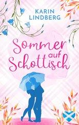 Sommer auf Schottisch (eBook, ePUB)