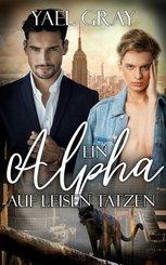 Ein Alpha auf leisen Tatzen (eBook, ePUB)