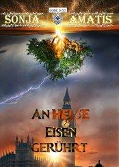 Code 0-37: An heiße Eisen gerührt (eBook, ePUB)