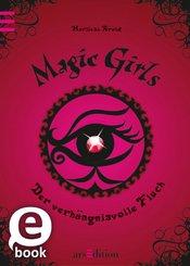 Magic Girls - Der verhängnisvolle Fluch (eBook, ePUB)