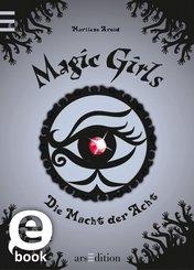 Magic Girls - Die Macht der Acht (eBook, ePUB)