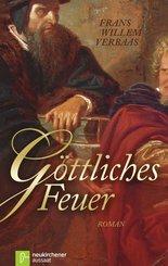 Göttliches Feuer (eBook, ePUB)