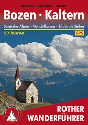 Bozen -Kaltern (eBook, ePUB)