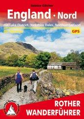 England Nord (eBook, ePUB)
