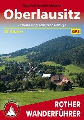 Oberlausitz (eBook, ePUB)