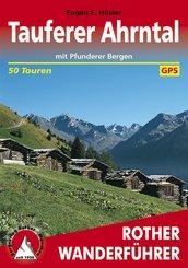 Tauferer Ahrntal (eBook, ePUB)