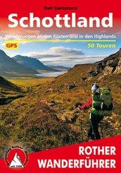 Schottland (eBook, ePUB)