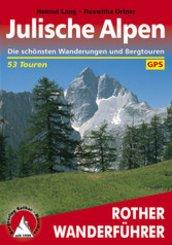 Julische Alpen (eBook, ePUB)