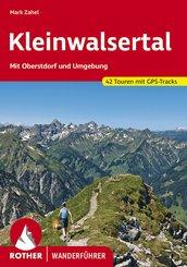 Kleinwalsertal (eBook, ePUB)