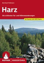Harz (eBook, ePUB)