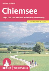 Chiemsee (eBook, ePUB)