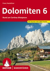 Dolomiten 6 (eBook, ePUB)