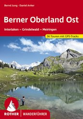 Berner Oberland Ost (eBook, ePUB)