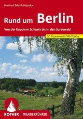 Rund um Berlin (eBook, ePUB)