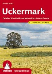 Uckermark (eBook, ePUB)