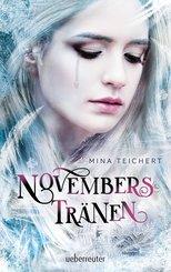 Novembers Tränen (eBook, ePUB)