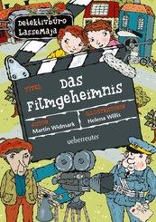 Detektivbüro LasseMaja - Das Filmgeheimnis (eBook, ePUB)