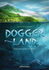 Doggerland (eBook, ePUB)