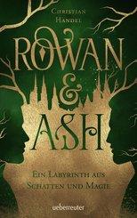 Rowan & Ash (eBook, ePUB)