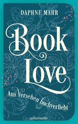 Booklove (eBook, ePUB)