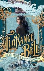 Florance Bell und die Melodie der Maschinen (eBook, ePUB)