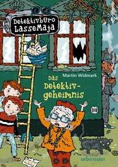 Detektivbüro LasseMaja - Das Detektivgeheimnis (Detektivbüro LasseMaja, Bd. 32) (eBook, ePUB)