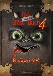 Das kleine Böse Buch 4 (Das kleine Böse Buch, Bd. 4) (eBook, ePUB)
