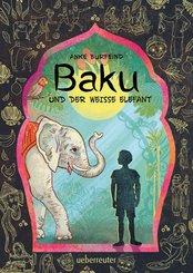 Baku und der weiße Elefant (eBook, ePUB)