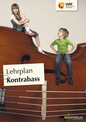 Lehrplan Kontrabass (eBook, ePUB)