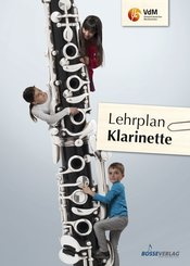 Lehrplan Klarinette (eBook, ePUB)
