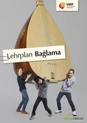 Lehrplan Ba?lama (eBook, ePUB)