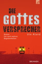 Die Gottesversprecher (eBook, ePUB)