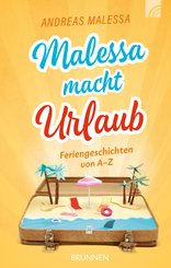 Malessa macht Urlaub (eBook, ePUB)