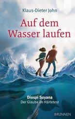 Auf dem Wasser laufen (eBook, ePUB)