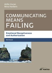 Communications means failing - Workbook (eBook, ePUB)