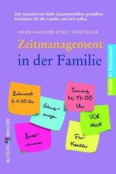 Zeitmanagement in der Familie (eBook, ePUB)