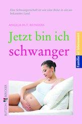 Jetzt bin ich schwanger (eBook, ePUB)