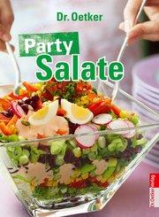 Party Salate (eBook, ePUB)