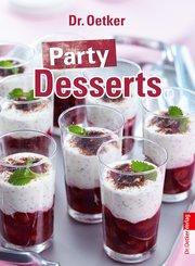 Party Desserts (eBook, ePUB)