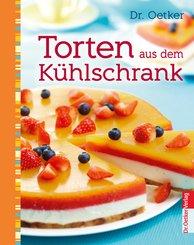 Torten aus dem Kühlschrank (eBook, ePUB)