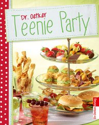 Teenie Party (eBook, ePUB)