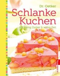 Schlanke Kuchen (eBook, ePUB)