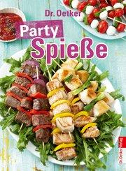 Party Spieße (eBook, ePUB)