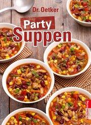 Party Suppen (eBook, ePUB)