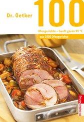 100 Ofengerichte - Sanft Garen 95° (eBook, ePUB)