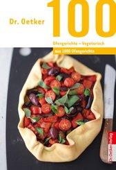 100 Ofengerichte - Vegetarisch (eBook, ePUB)