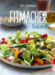 Fitmacher Salate (eBook, ePUB)